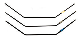 Associated B6.1 FT Front Anti-roll Bar Set