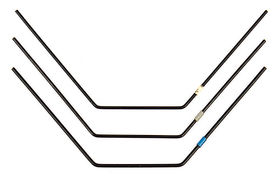 Associated B6.1 FT Rear Anti-roll Bar Set