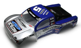 Team Associated Pre-painted Body Shell SC10 Pro Comp