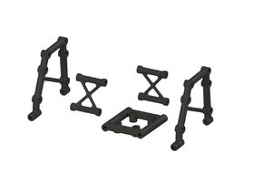 Arrma RC Composite Center Roll Cage Set