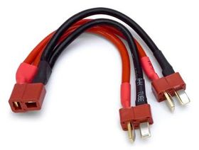 DynoMAX Wire harness T-Plug Parallel