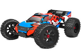 Team Corally Kronos XP 6S - Model 2021 - 1/8 Monster Truck RTR W/o Battery & Charger