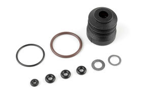 Team Corally O-Ring Kit for Carburetor Etor 21 3P and Etor 21 5-2P