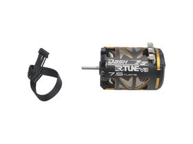Dash R-Tune V3 (Modified type) 540 Sensored Brushless Motor 7.5T