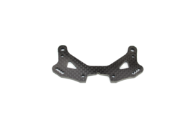 Destiny RX-10FF Shock Tower Rear (3.0mm Graphite)