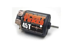 Etronix Sport Tuned Modified Brushed Motor - 45T