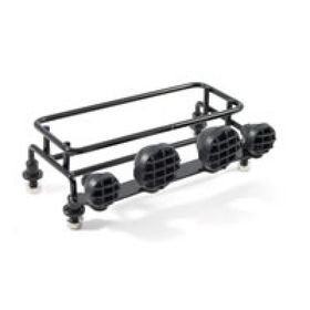 Fastrax Crawler Luggage Tray With Light Cluster (Small Cab)