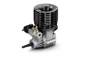 FX K301 EC .21 Engine - 3 Ports - DLC - Ceramic Bearing