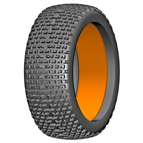 GRP - 1:6 BU-BIG -Micro - 180mm Donut Tire with Insert (2)