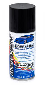 Hobbynox Flat Clear Coat R/C Car Spray 150ml