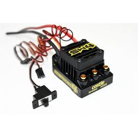 Castle Creations Sidewinder 4 - Brushless Speed Controller