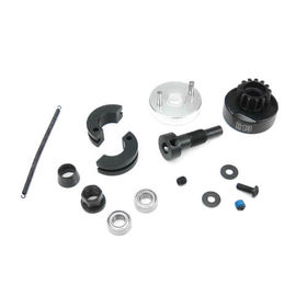 Tekno RC Elektric-Clutch Kit for TRX 2 shoe clutch