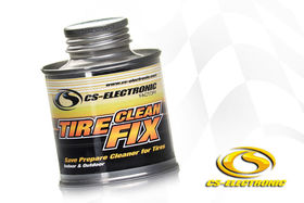 CS-Electronic Tire Clean Fix