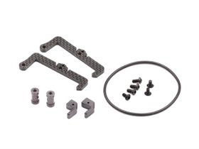 Destiny RX-10FF Battery Mount Set