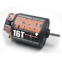 Etronix Sport Tuned Modified Brushed Motor - 17T