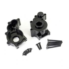 Fastrax Element Enduro Optional Centre Gearbox