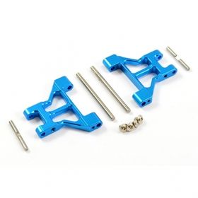 Fastrax Tamiya M07 Aluminium Front Lower Suspension Arm (Pr)