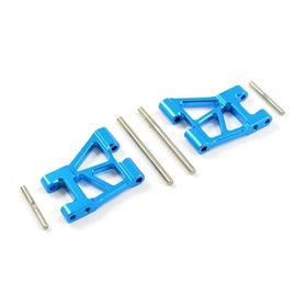 Fastrax Tamiya M07 Aluminium Rear Lower Suspension Arm (Pr)