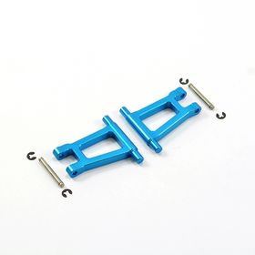 Fastrax Tamiya TT01 Aluminium Rear Upper Arm (Pair)