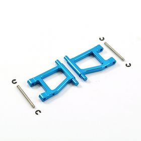 Fastrax Tamiya TT01 Aluminium Rear Lower Arm (Pair)