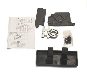 Hobbypro Conversion kit For H8E + 12T Gear