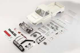 Killerbody Toyota Land Cruiser LC70 Hard Body set