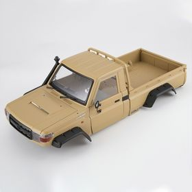 Killerbody Toyota Land Cruiser 70 Hard Body Kit - Matte Desert (TRX4)