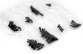 Team Losi  Screw Set: Micro SCT, Rally, Truggy