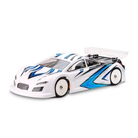 Xtreme 1/10 Twister Touring Car Clear Body 0.75mm ( 190mm )