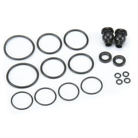 Pro-Line Ultra Reservoir Shock Cap Rebuild Kit For X-Maxx