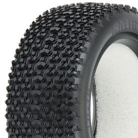 "Pro-Line Caliber 2.2"" M4 1/10 Off Road Buggy 4wd Front Tire (2)"