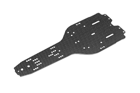 Xray X1'20 Graphite Chassis 2.5mm