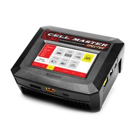 Muchmore Cellmaster Specter 40A Charger with touch-screen