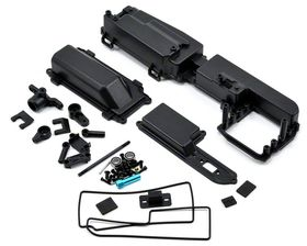 Team Losi Racing Waterproof Radio Tray Set