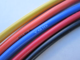 TQ Racing Wire 10awg 90cm Black