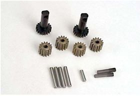Traxxas Planet Diff Gear Set