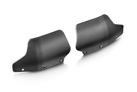 Xray Xb8'18 Composite Rear Mud Protector (L+R)