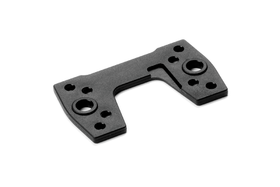 Xray Composite Center Diff Mounting Plate - V2