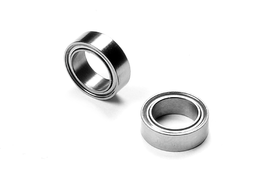 "Xray Ball-Bearing 1/4""x3/8""x1/8"" Steel Sealed - Oil (2)"