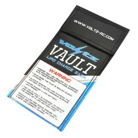 Voltz Charge Vault LiPo Bag Small 10cmx20cm