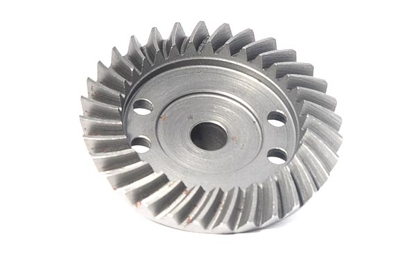 MCD Rear Diff Crown Wheel Gear Z32 LSD (Optional)