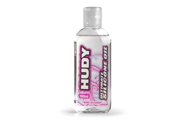 HUDY Ultimate Silicone Oil 100ml - 450 cst