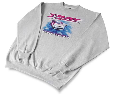 XRAY Gray Sweater (L)