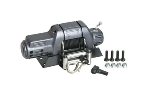 3Racing  Winch For Traxxas Summit