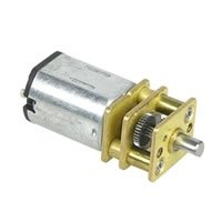 3Racing Replacement Winch Motor For (3R-CR01-27)