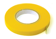 Faskolor 6mm Wide Masking Tape 18m