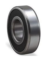 EuroRC Rubber Sealed 5x16x5mm 625-2RS bearing (10)