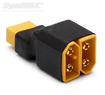 DynoMAX Connector Adapter XT60 Serial