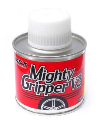 Mighty Gripper V3 Red Additive 2016