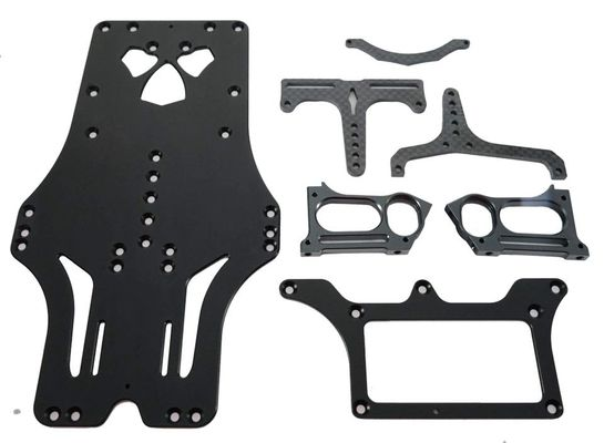 Destiny VD12-2019 Conversion Kit (Aluminum chassis version)